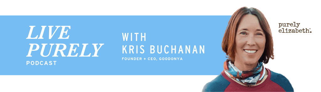 Live Purely with Kris Buchanan