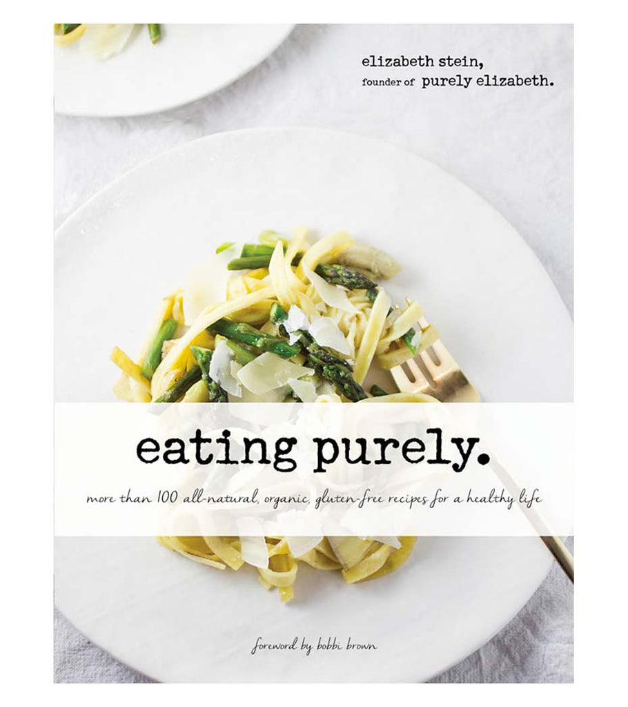 Eating Purely Cookbook