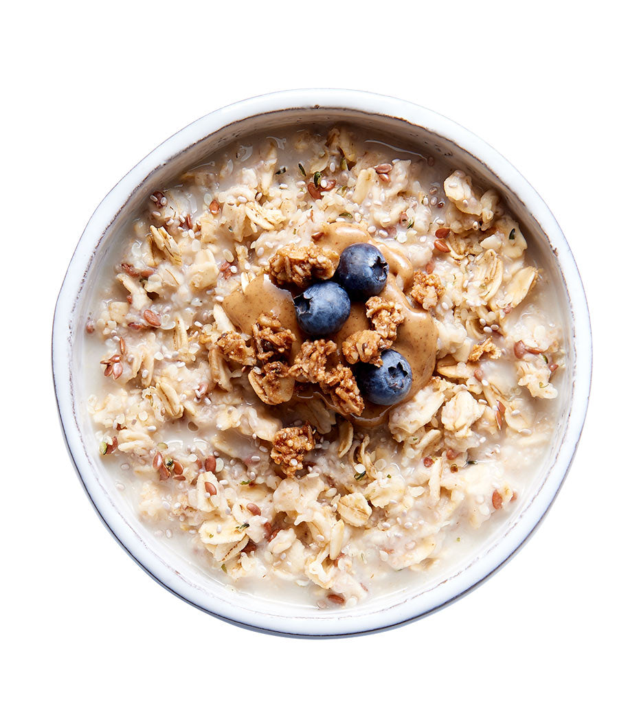 Original Superfood Oats