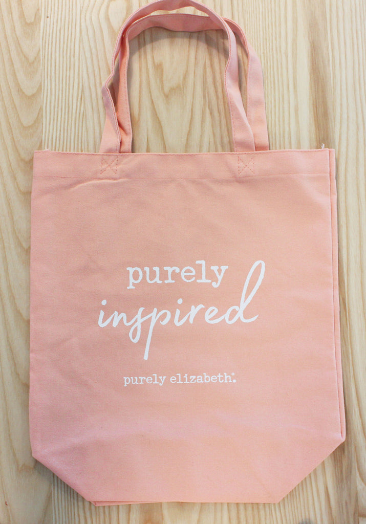 Purely Pink Tote