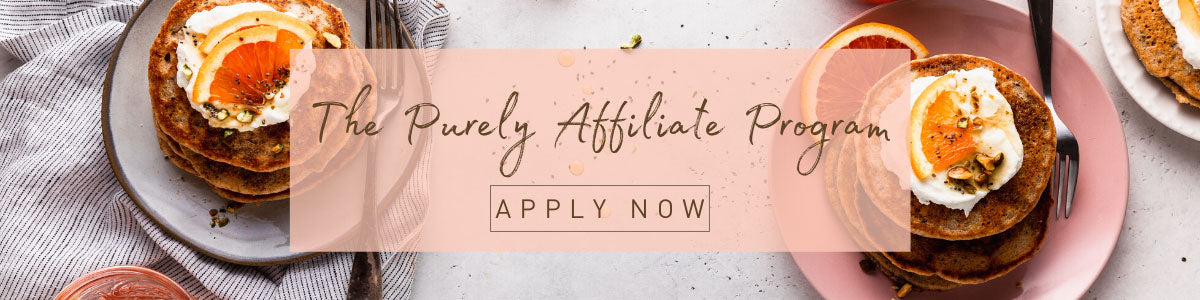 Join the Purely Affiliate Program