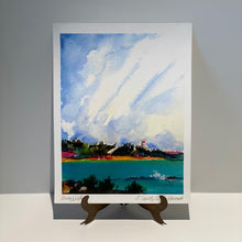 Load image into Gallery viewer, Watercolour Print