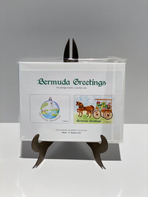 Open image in slideshow, Christmas Cards - Sets