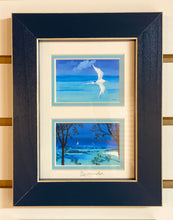 Load image into Gallery viewer, Diana H. Framed Twin Print
