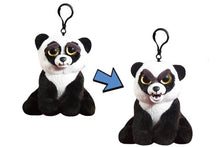 Load image into Gallery viewer, Feisty Pets Funny Face Changing Soft Toys