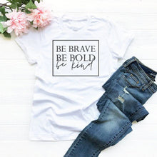 Load image into Gallery viewer, Christian T-shirt Slogan Fashion