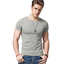 Load image into Gallery viewer, Hot Summer Men T-Shirts