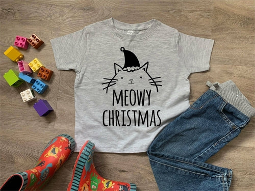 Meowy Christmas (Cat)