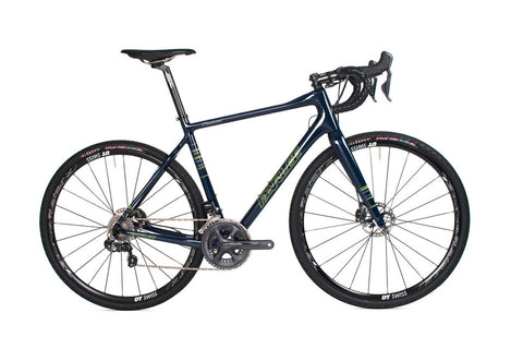 Parlee Chebacco Road/Gravel Carbon Fibre Frame and Fork