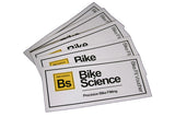 Gift Voucher - Bike Science Precision Bike Fit