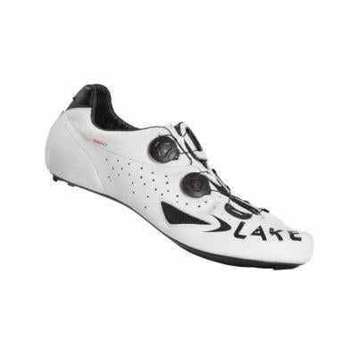 Lake CX237 Road Shoe