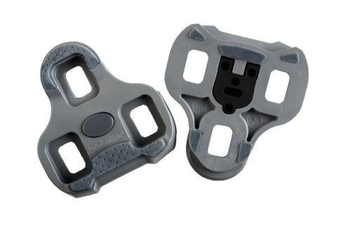 Look Keo Grip Replacement Cleat - Grey - 4.5 Degree Float