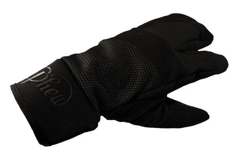 Phew - Lobster Outer Shell Winter Cycling Gloves