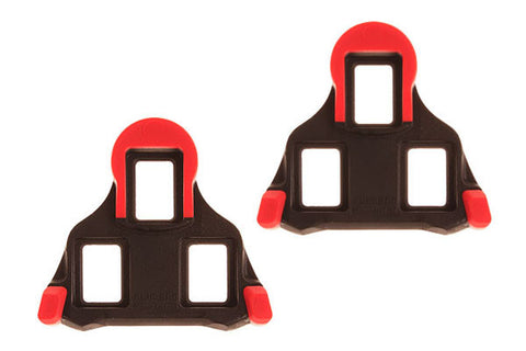 Shimano SPD-SL Red Fixed Cleats (Pair)