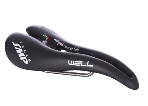 Selle SMP Well - Well M1 Saddle