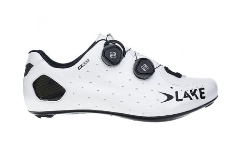 Lake CX332 - Road Shoe