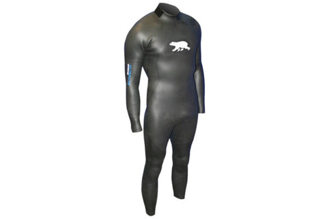 Snugg Ultralite Hyperflex Custom Made Triathlon Wetsuit