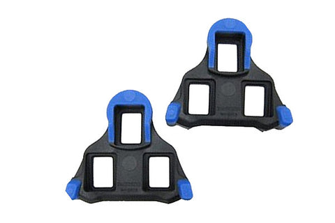 Shimano SPD-SL Blue Floating Cleats (Pair)
