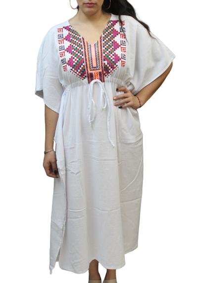 CAFTAN BORDADO
