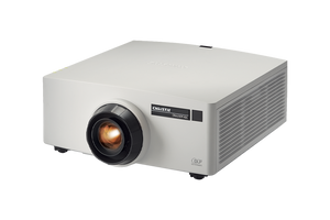 DHD635-GS (White) 1DLP Laser Projector - Certified Refurbished