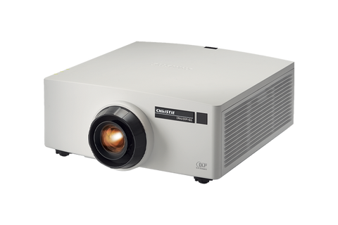 DWU635-GS (White) 1DLP Laser Projector - Certified Refurbished