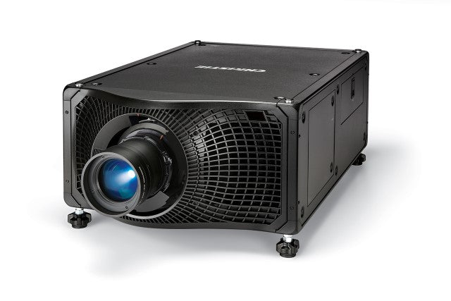 Boxer 4K20 Projector - Used