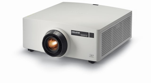 DHD599-GS (White) 1DLP Laser Projector -  Used