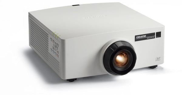 DHD555-GS 1DLP Laser Projector -  Certified Refurbished