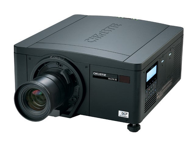 Mirage WU7K-M Projector - Used