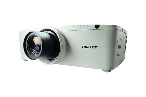 LW751i 3LCD Projector (White) - Used