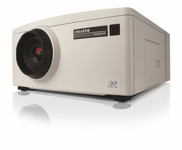 DHD600-G 1DLP Projector - Certified Refurbished