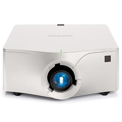 DWU850-GS (White) 1DLP Laser Projector - Certified Refurbished