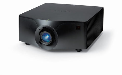 DHD850-GS (Black) 1DLP Laser Projector - Certified Refurbished