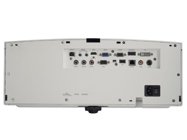 DWX555-GS 1DLP Laser Projector - Used