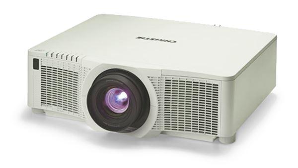 LWU701i 3LCD Projector (White) - Used