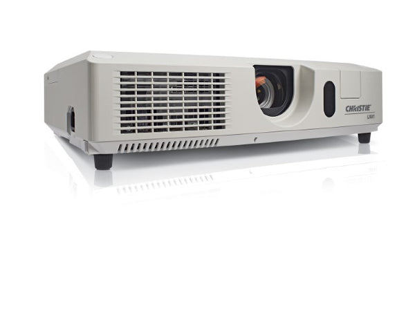 LX41 3LCD Projector - Used