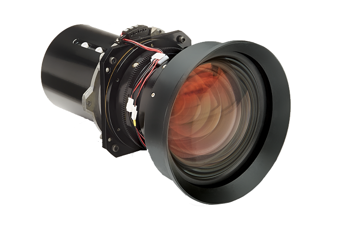1.5-2.0:1 short zoom lens - Certified Refurbished