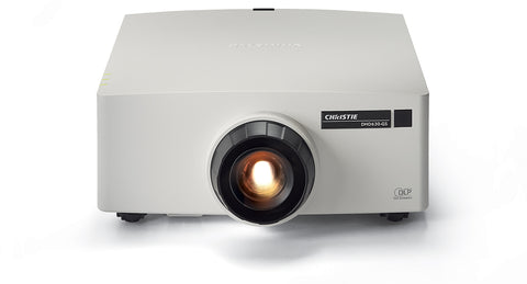 DHD630-GS 1DLP Laser Projector - Certified Refurbished