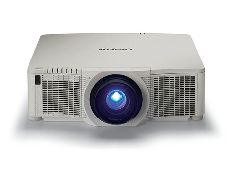 DHD951-Q (White) 1DLP dual-lamp digital projector - Used