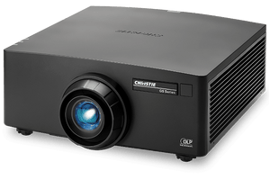 DHD599-GS (Black) 1DLP Laser Projector -  Used