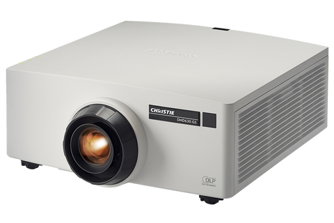 DWU630-GS (White) 1DLP Laser Projector - Certified Refurbished