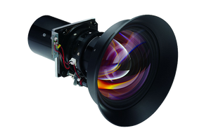 0.85-1.02:1 short throw zoom lens - Certified Refurbished
