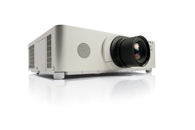LW41 3LCD Projector - Used