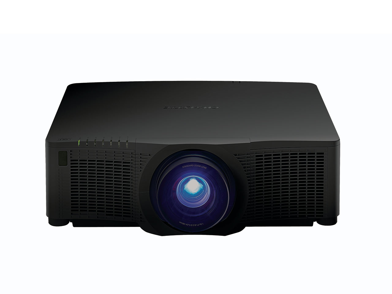 DHD951-Q (Black) 1DLP dual-lamp digital projector - Used