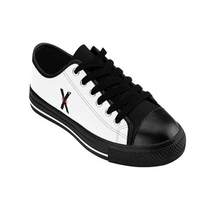 X-Vibe Men's Sneakers (Black/R)