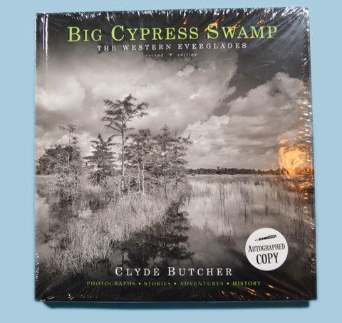 Big Cypress Swamp - The Western Everglades