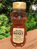 Local Honey - 12oz Bear - 4 Distinct Flavors