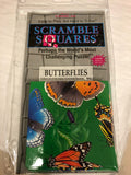 Scramble Squares Puzzles - Easy to Play, Hard to Solve!