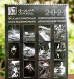 Clyde Butcher 2021 Calendar - Fine Art Black & White Photography
