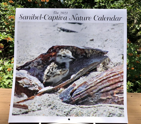 The 2021 Sanibel - Captiva Nature Calendar
